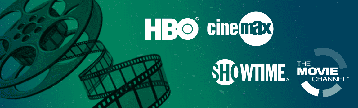 HBO, Cinemax, Showtime, and The Movie Channel Free Preview Weekend